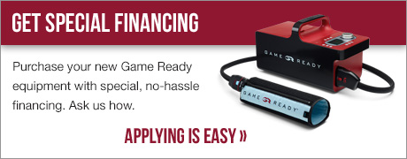 Get Game Ready Financing