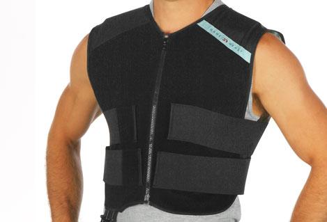 Cooling Vest Wrap